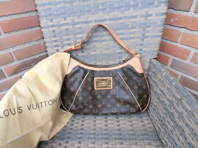 71d30b0220e56 LOUIS VUITTON THAMES GM Tasche - EUR 500