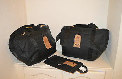 Pannier liner bags inner bags luggage bags to fit JESSE ODYSSEY HARD panniers