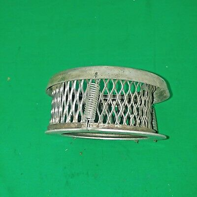 Bombardier Can-Am Mx125 Tnt 125 1975 Filter Cage