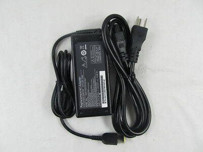 20V 2.25A AC Adapter CHARGER SUPPLY POWER CORD FOR Lenovo ADLX45NLC3 3620024