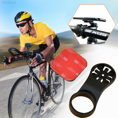6814 Bike Stem Computer Phone Mount Stick Adapter Holder Phones For Garmin GPS