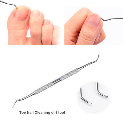Useful Ingrown Toe Nail File Correction Double Sided Surgical Grade Tools