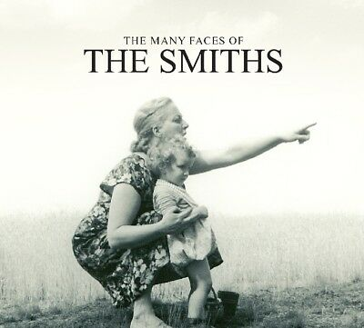 Various - Many Faces Of The Smiths