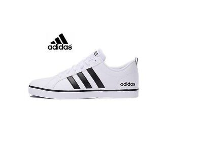 Authentic New Arrival Original Adidas NEO Label Men's Skateboarding Shoes Sneake