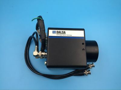Used Good DALSA CL-C3-2048A-243M camera #ship EXPRESS
