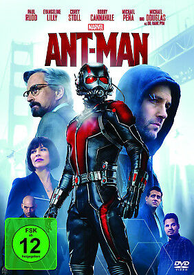 Disney - Ant-Man, 1 DVD