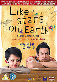 Like Stars On Earth (DVD, 2009)