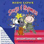 Kids Love Songs and Rhymes by CRS Publishing (CD-Audio, 2010)