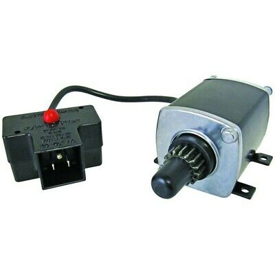 New Electric Starter Kit For Tecumseh Engine Snow Blower HH40 HH50 HH60 V70 VH70