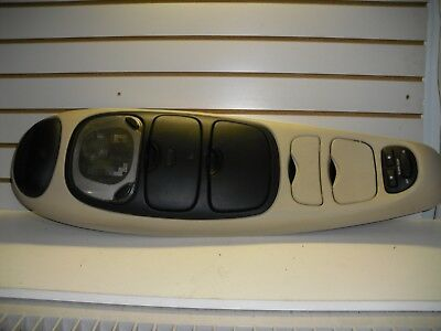 Ford Windstar LX 2003 Dome Map Light OEM