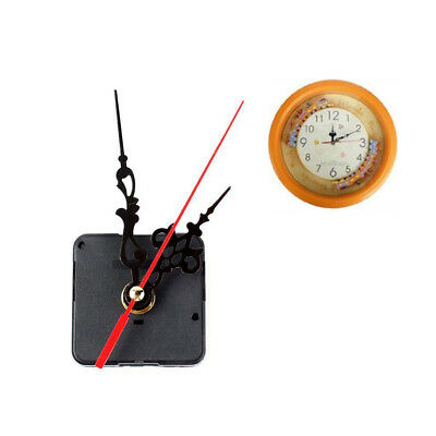 New Clock Motor For Wall Clock Replacement Movement Parts Hands Tool Kit