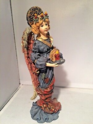 Boyd's - Folkstones - Ethereal...angel Of Light - #28203-06 - Mib - Z995