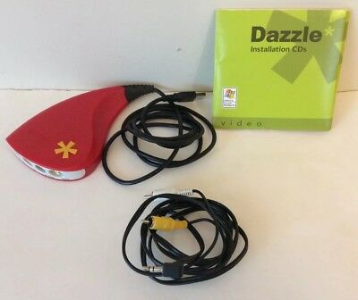 DAZZLE DVC 100 REV 1.1 WINDOWS 8 X64 DRIVER DOWNLOAD