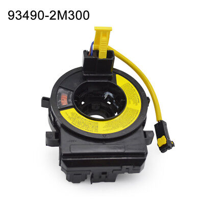 New Airbag Spiral Cable Clock Spring For Hyundai Tucson Kia Sportage 93490-2M300