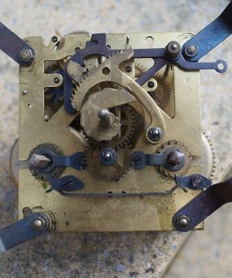 "German ""U.W.S"" strike movement.  Spares / repair"