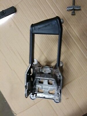 renault megane mk2  handbrake  handle  parking brake mechanism