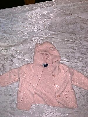 910d65bbf66b USED GAP BABY Girls Infant Lot 0-3 Months 4 Outfits 8 Pieces Old ...