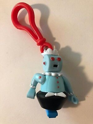 Vintage 2000 Jetsons Robot Maid from Jack in the Box no Rocket