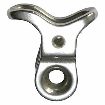 Ozone Trimmer Bracket Safety Line Stainless Steel Kiteboard Kitesurf Control Bar
