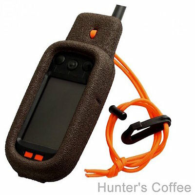 GizzMoVest for Alpha 100 High-tech Composite Molded Case in Hunters Coffee Brown
