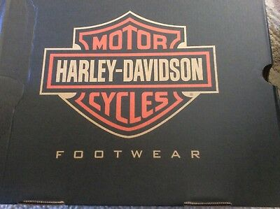 bbb2406cb88d HARLEY DAVIDSON FLAGSTONE Engineer men s riding boots -  100.00 ...