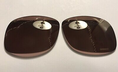 334d45658dc Ray Ban RB4264 Purple Mirror Polarized Chromance 58 mm Replacement Lenses