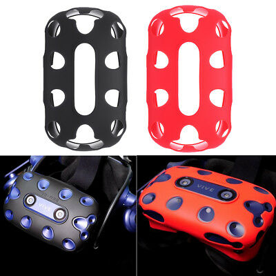 Silicone Cover For HTC VIVE Pro VR Headset  Helmet Glasses Protective Case