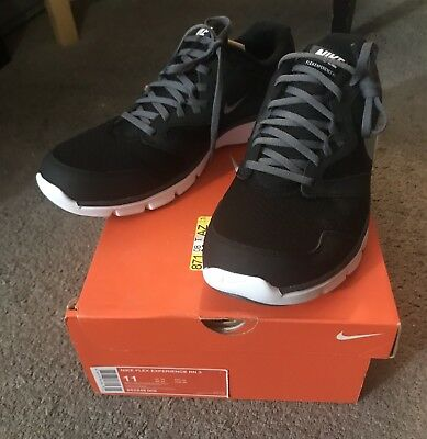 aba7daf9fc579 NIKE FLEX EXPERIENCE RN 3 Men s Running Shoes Size 11 -  54.98 ...