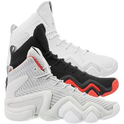 74616d34296 ADIDAS CRAZY 8 ADV ASW CK men s mid-top B-Ball sneakers casual shoes ...