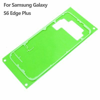 Back Battery Cover Adhesive Sticker Glue For Samsung Galaxy S6 Edge Plus G928
