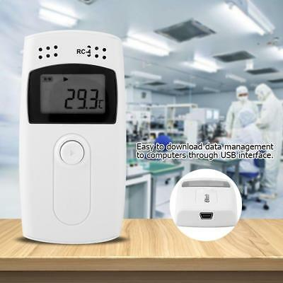 16000 Points RC-4 USB Temperature Data Logger Record High Accuracy Data Logger