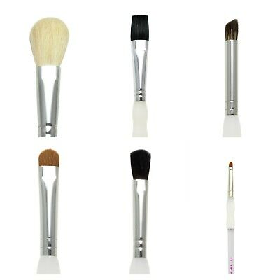 Royal & Langnickel Soft Grip Assorted Natural Hair Paint Brushes for Watercolour