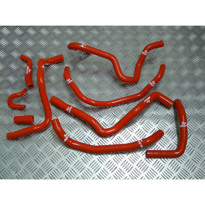 Ford Focus Mk3 ST250 Ancillary Hoses Silicone Hose Kit Roose Motorsport