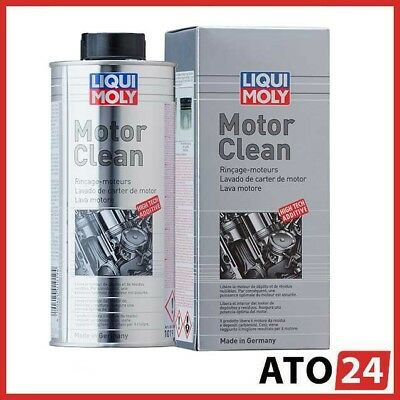 LIQUI MOLY Motor Clean 500 ml (1019)