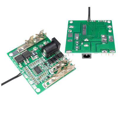 5S 18V 20A 18650 Li-ion Lithium Battery Protection PCM PCB Board For Drill Tool