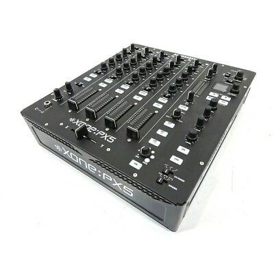Allen & Heath Xone PX5 Professional 4-Channel DJ Mixer inc Warranty