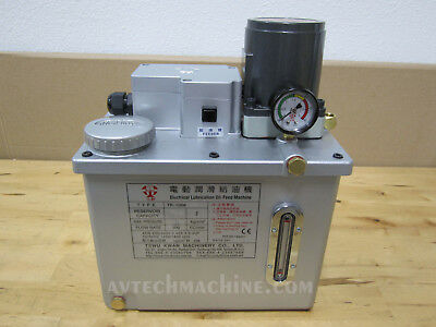 Tswu Kwan Lubrication Pump TK-1006-C1V2