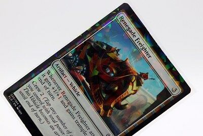 STARDUST CLEAR Prismatic Defender Holographic Trading Card Glossy Sleeves 100ct