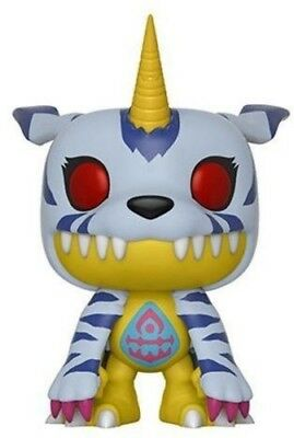 Digimon - Gabumon - Funko Pop! Animation (2018, Toy NEUF)