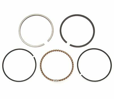 Piston Ring Set - Standard - 13010-036-014 - Honda Z50 1968-1981