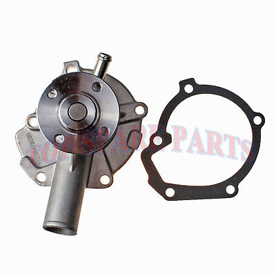 15534-73030 Water Pump With Gasket for Kubota D650 D750 D850 D950 Engine