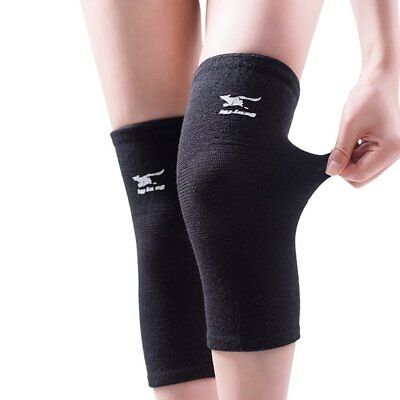 HYL Knee Pads Durable Knees Brace Sports Protecting Pads Skating Knees Support Z