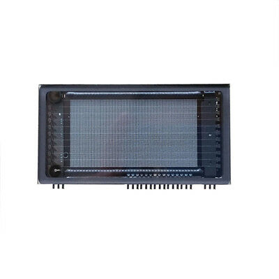 VFD Vacuum Fluorescent Display Graphic Dot Matrix for Noritake-itron MN12864K