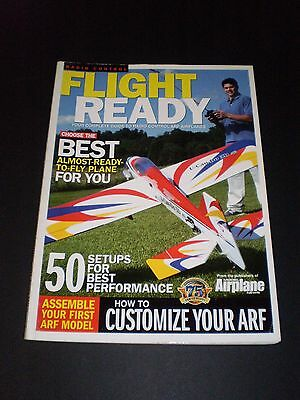 Model Airplane News Flight Ready Customize Your ARF 2030