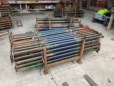 Acrow Props - 1.7m Extends to 3.1m - NEW - £18.00