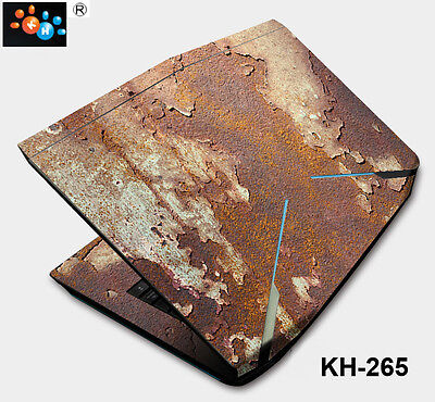 KH Laptop Rust Sticker Skin Cover Protector for Dell Inspiron 11-3000 3162