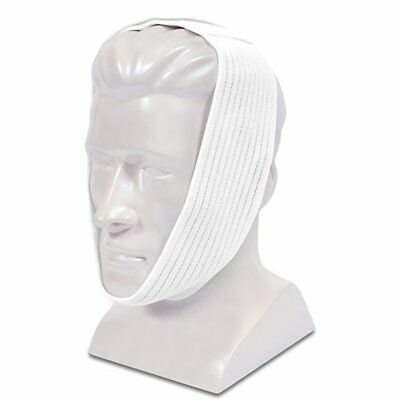 Chin Strap CPAP Sleep Apnea Snoring Aid Anti Snore Solution Device Stop Snore