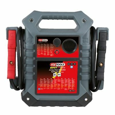 KS Tools Energiestation Booster 12V, 700 A