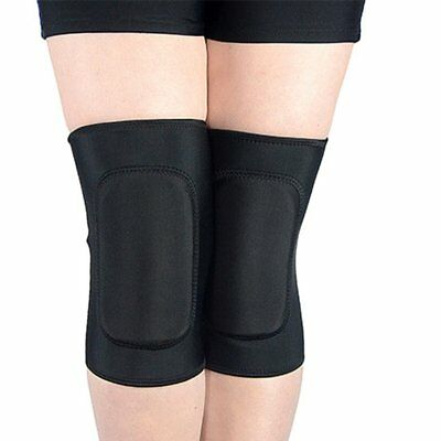 HYL Thicken Dance Knee Pads Knees Brace Skating Knees Support Safety Kneepad#8