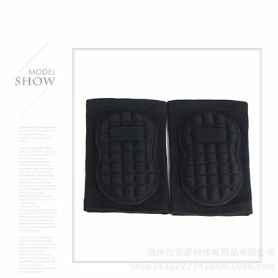 2 PCS Honeycomb Knee Pads Knees Brace Skating Knees Support Safety Kneepad@@